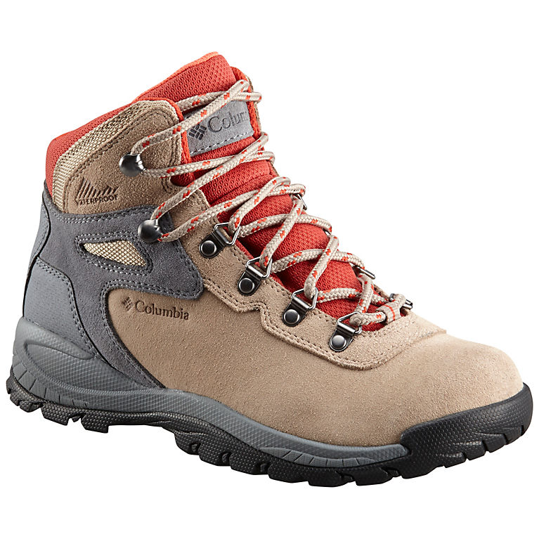 26b2da666b7 Women's Newton Ridge™ Plus Waterproof Amped Hiking Boot