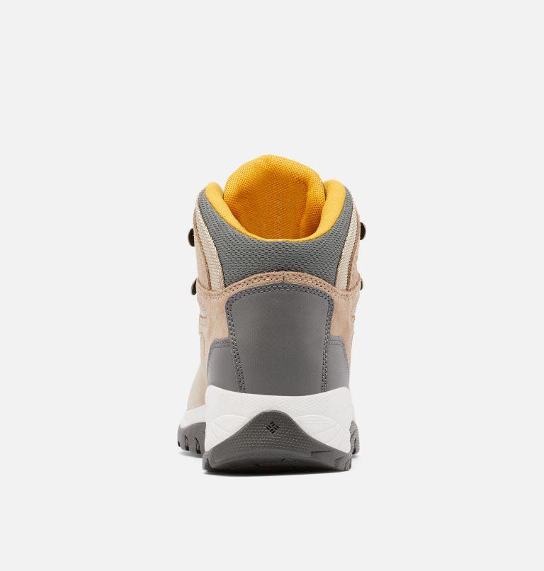 Women's Newton Ridge™ Plus Waterproof Amped Hiking Boot Women's Newton Ridge™ Plus Waterproof Amped Hiking Boot, back