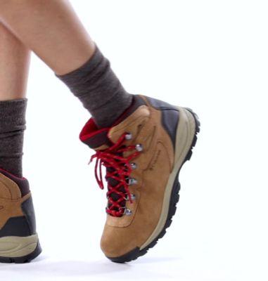 Columbia Women/'s Newton Ridge Plus Hiking Boot Choose SZ//color Co