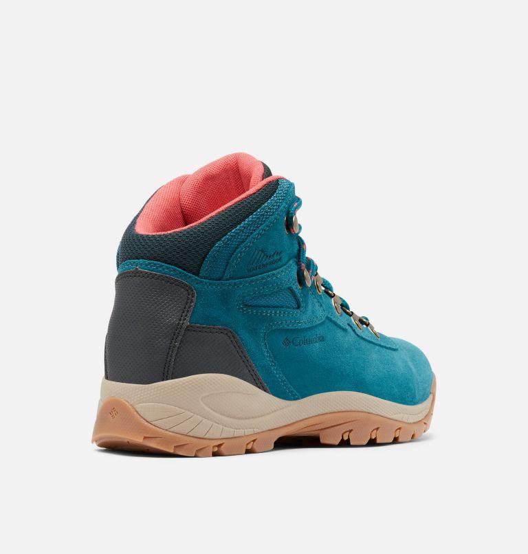 Women's Newton Ridge™ Plus Waterproof Amped Hiking Boot Women's Newton Ridge™ Plus Waterproof Amped Hiking Boot, 3/4 back
