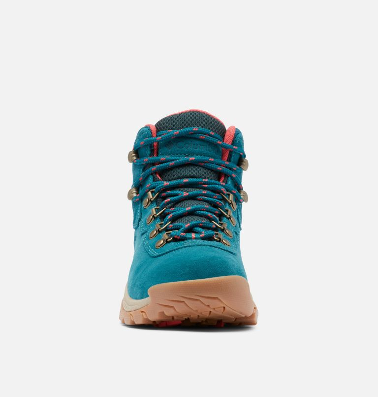 Women's Newton Ridge™ Plus Waterproof Amped Hiking Boot Women's Newton Ridge™ Plus Waterproof Amped Hiking Boot, toe