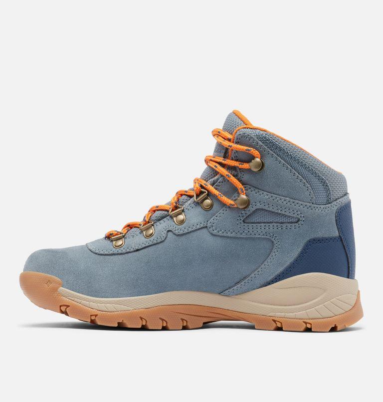 Women's Newton Ridge™ Plus Waterproof Amped Hiking Boot Women's Newton Ridge™ Plus Waterproof Amped Hiking Boot, medial