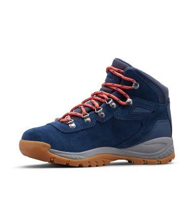0ce15139823 Women's Newton Ridge™ Plus Waterproof Amped Hiking Boot