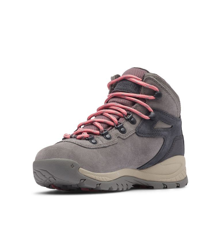 Women's Newton Ridge™ Plus Waterproof Amped Hiking Boot - Wide Women's Newton Ridge™ Plus Waterproof Amped Hiking Boot - Wide