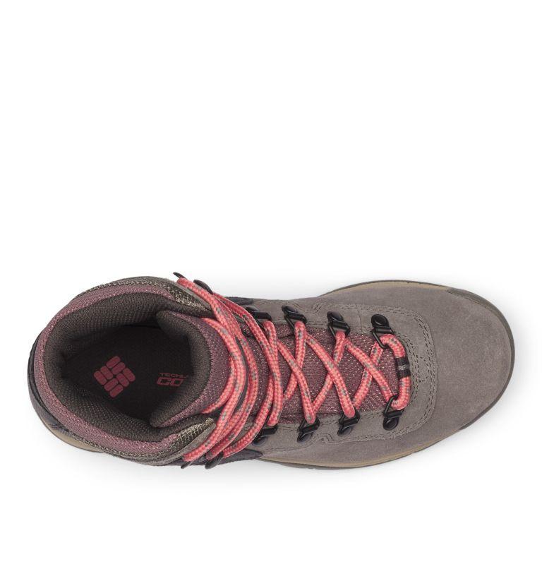 Women's Newton Ridge™ Plus Waterproof Amped Hiking Boot - Wide Women's Newton Ridge™ Plus Waterproof Amped Hiking Boot - Wide, top