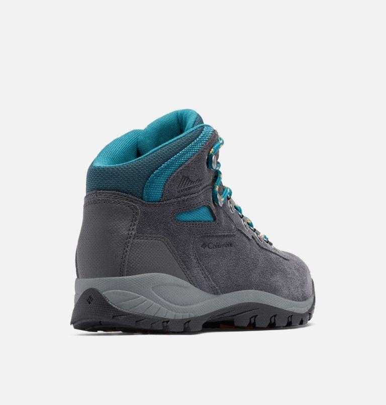 Women's Newton Ridge™ Plus Waterproof Amped Hiking Boot - Wide Women's Newton Ridge™ Plus Waterproof Amped Hiking Boot - Wide, 3/4 back