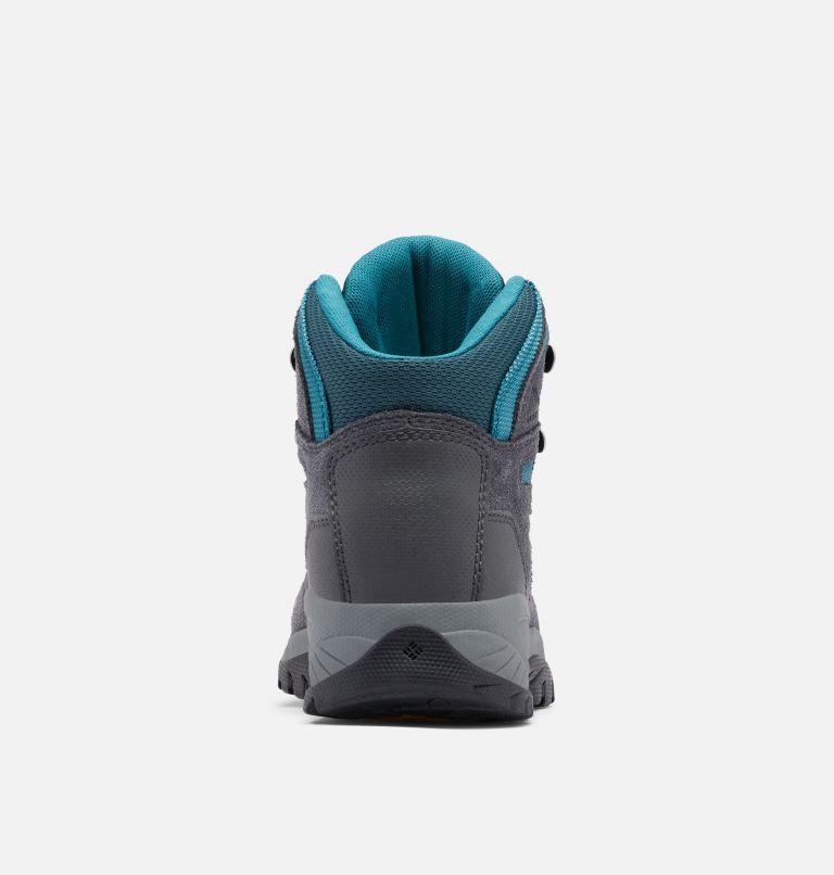 Women's Newton Ridge™ Plus Waterproof Amped Hiking Boot - Wide Women's Newton Ridge™ Plus Waterproof Amped Hiking Boot - Wide, back
