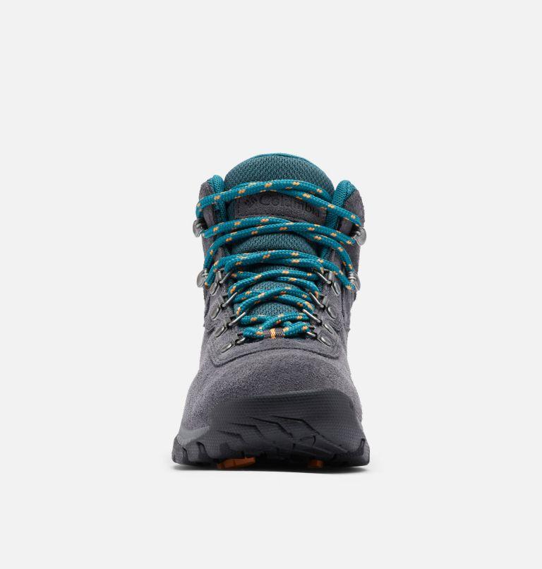 Women's Newton Ridge™ Plus Waterproof Amped Hiking Boot - Wide Women's Newton Ridge™ Plus Waterproof Amped Hiking Boot - Wide, toe