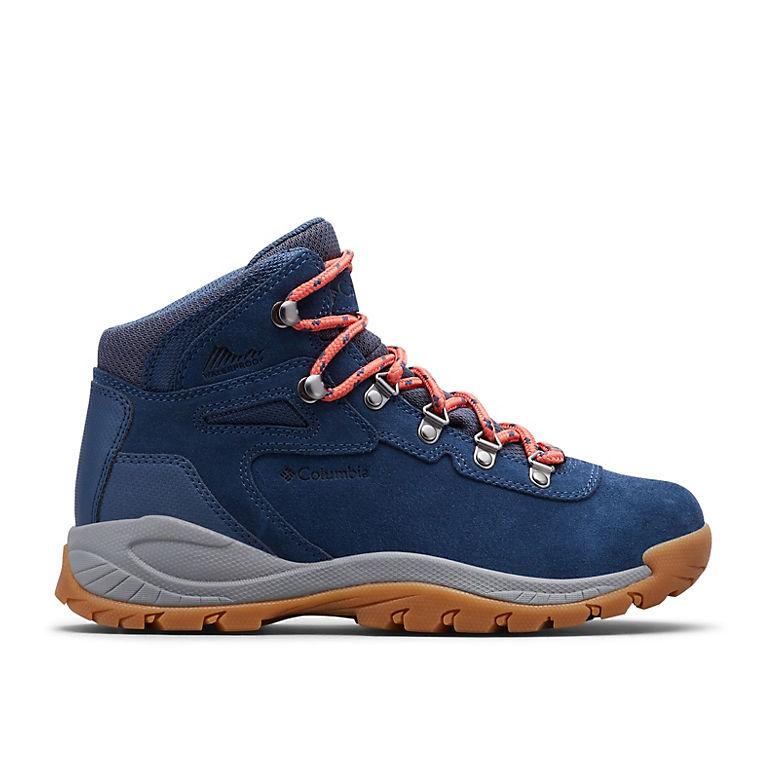 f323643be8a Women's Newton Ridge™ Plus Waterproof Amped Hiking Boot - Wide