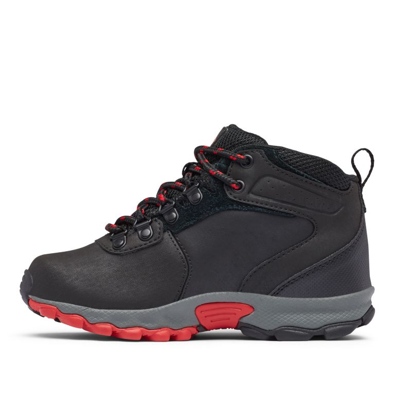 Big Kids' Newton Ridge™ Waterproof Hiking Boot Big Kids' Newton Ridge™ Waterproof Hiking Boot, medial