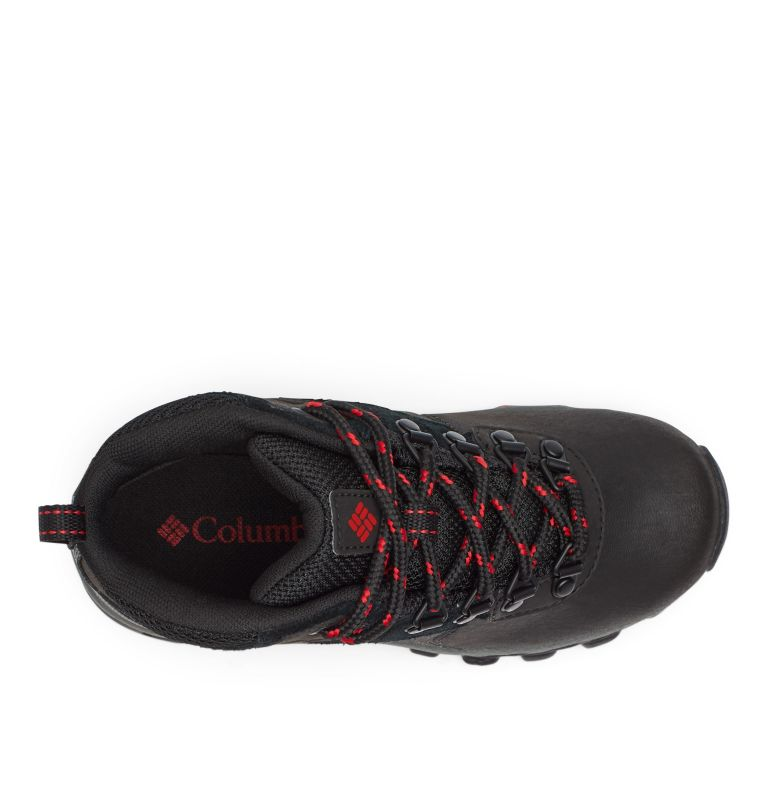 Big Kids' Newton Ridge™ Waterproof Hiking Boot Big Kids' Newton Ridge™ Waterproof Hiking Boot, top