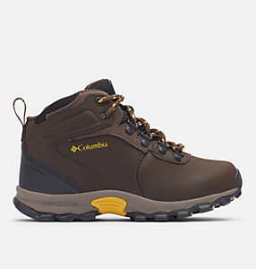 Big Kids' Newton Ridge™ Waterproof Hiking Boot