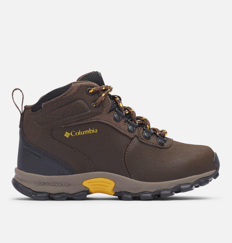 Big Kids' Newton Ridge™ Waterproof Hiking Boot Big Kids' Newton Ridge™ Waterproof Hiking Boot, front