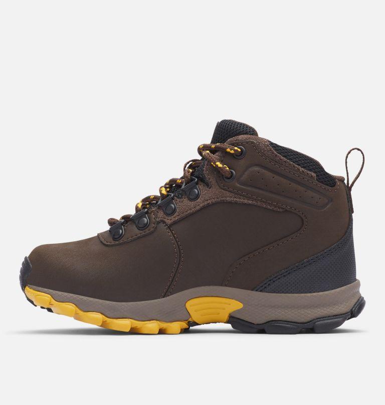 Big Kids' Newton Ridge™ Waterproof Hiking Boot Big Kids' Newton Ridge™ Waterproof Hiking Boot, medial