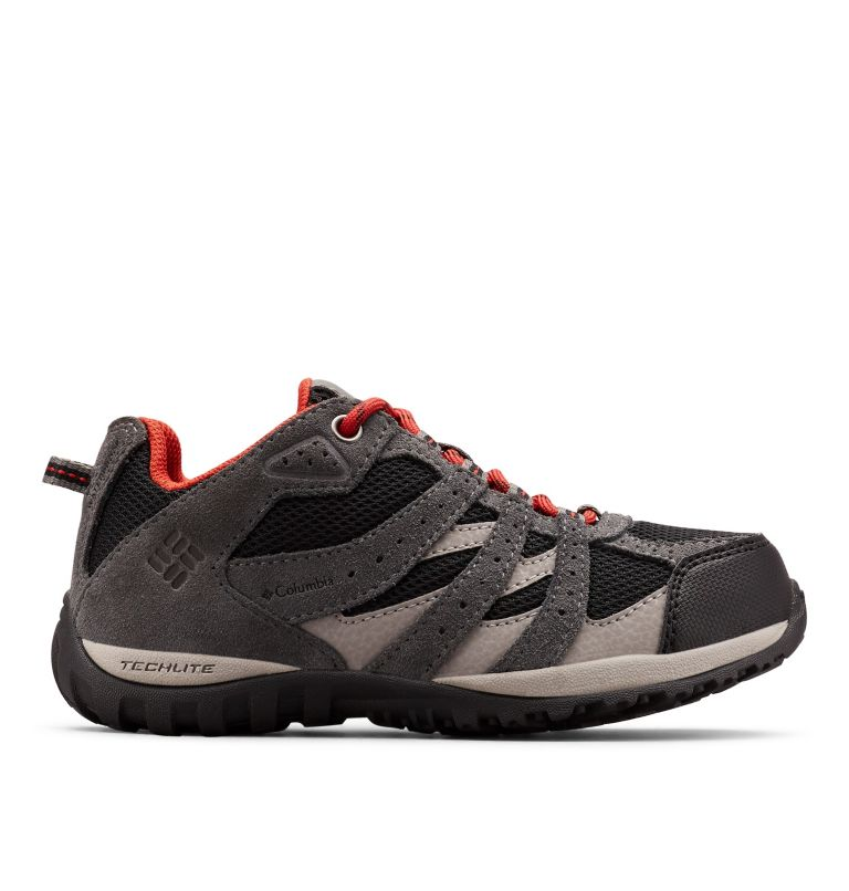 Chaussure imperméable Redmond pour enfant Chaussure imperméable Redmond pour enfant, front