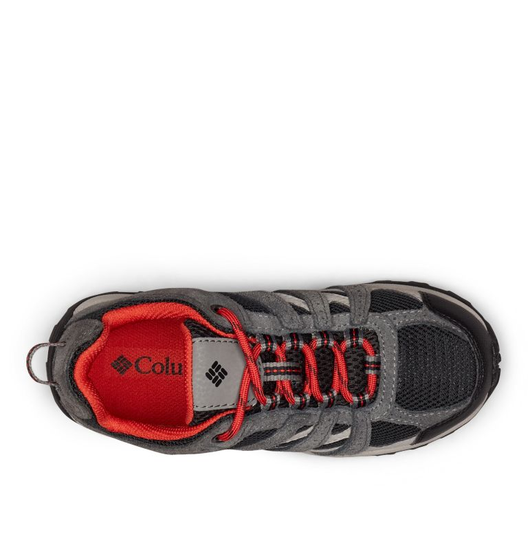 Big Kids' Redmond™ Waterproof Shoe Big Kids' Redmond™ Waterproof Shoe, top