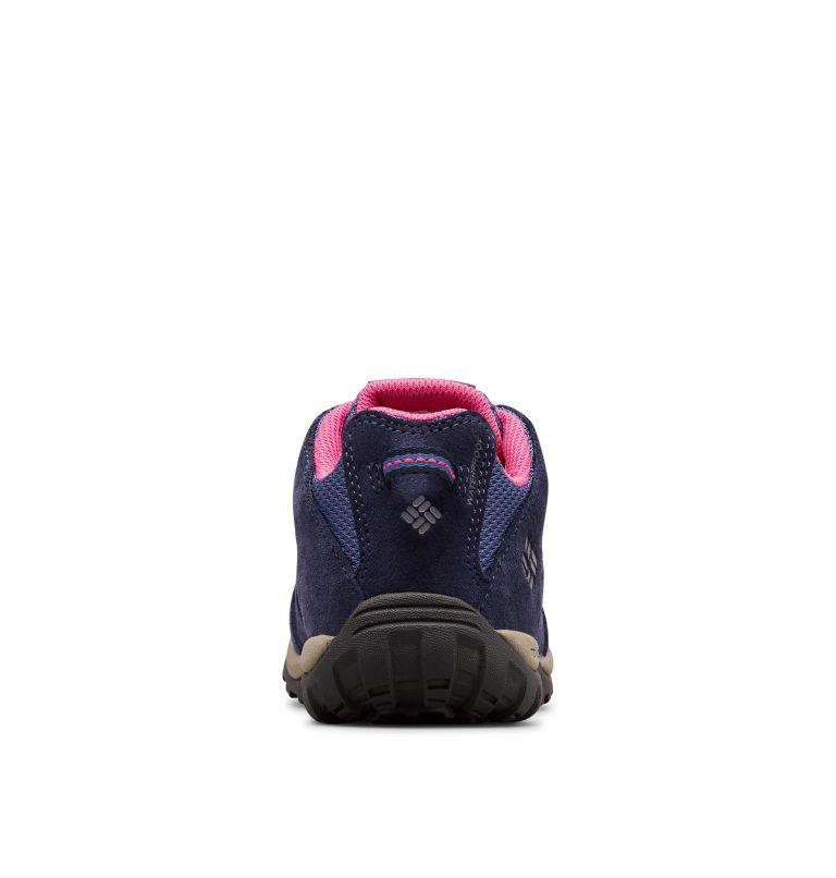 YOUTH REDMOND™ WATERPROOF   508   3 Big Kids' Redmond™ Waterproof Shoe, Bluebell, Pink Ice, back