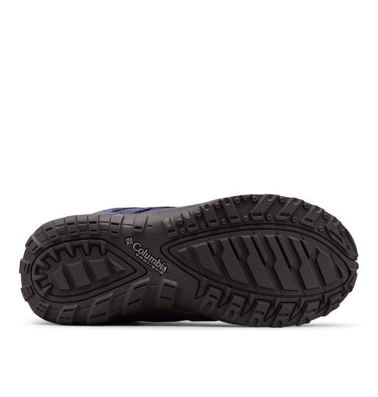 YOUTH REDMOND™ WATERPROOF   508   3 Big Kids' Redmond™ Waterproof Shoe, Bluebell, Pink Ice