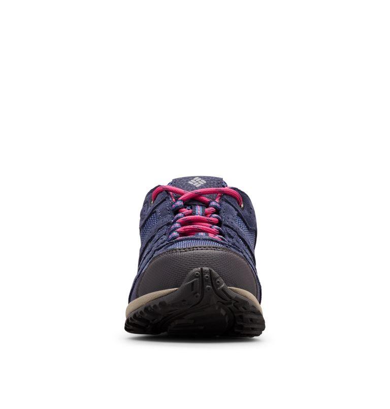 YOUTH REDMOND™ WATERPROOF   508   3 Big Kids' Redmond™ Waterproof Shoe, Bluebell, Pink Ice, toe