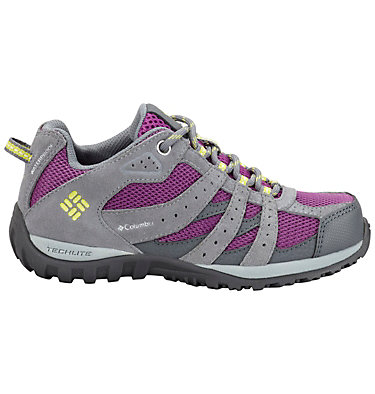 Youth Redmond Waterproof Shoes , front