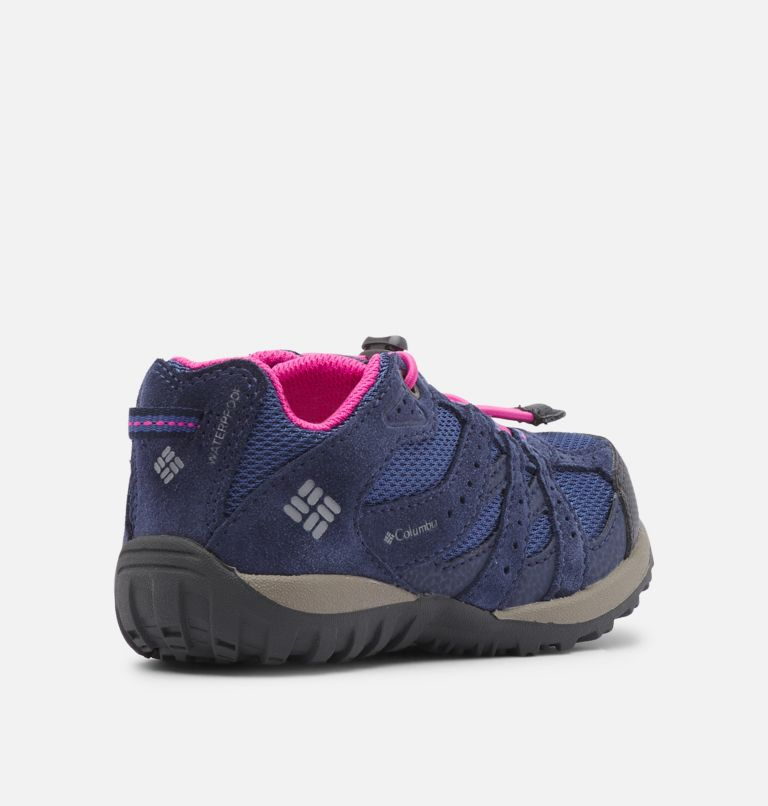 Kid's Redmond Waterproof Shoes Kid's Redmond Waterproof Shoes, 3/4 back