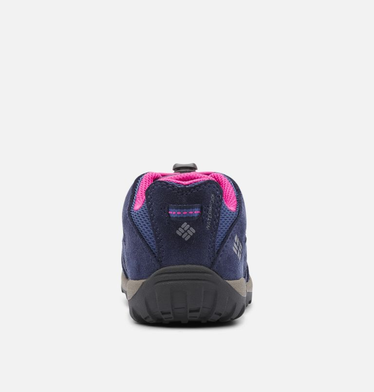 Little Kids' Redmond™ Waterproof Shoe Little Kids' Redmond™ Waterproof Shoe, back