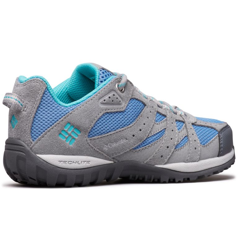 CHILDRENS REDMOND™ | 496 | 9 Zapatos Redmond para Niños, Cool Wave, Geyser, 3/4 back