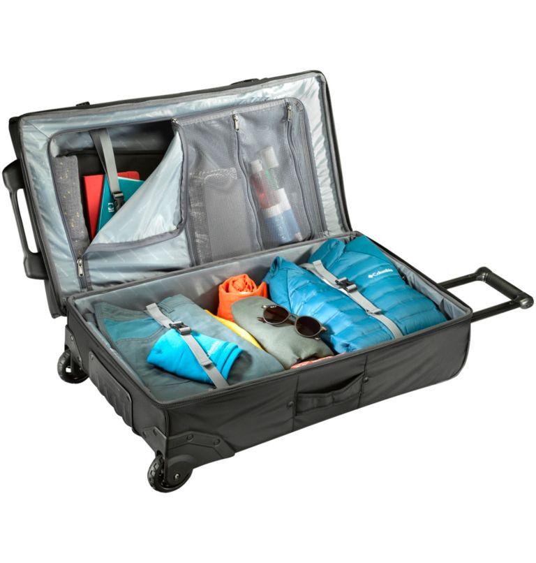 Input™ 28 Inch Roller Bag   010   O/S Input™ 28 inch Roller Bag, Black, a1