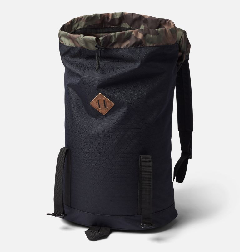 Classic Outdoor™ 25L Daypack | 015 | O/S Sac À Dos 25L Classic Outdoor™ Unisexe, Black, a1