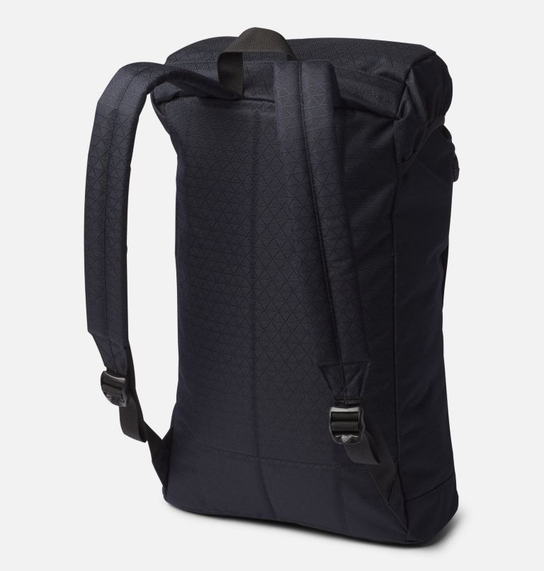 Classic Outdoor™ 25L Daypack | 015 | O/S Sac À Dos 25L Classic Outdoor™ Unisexe, Black, back