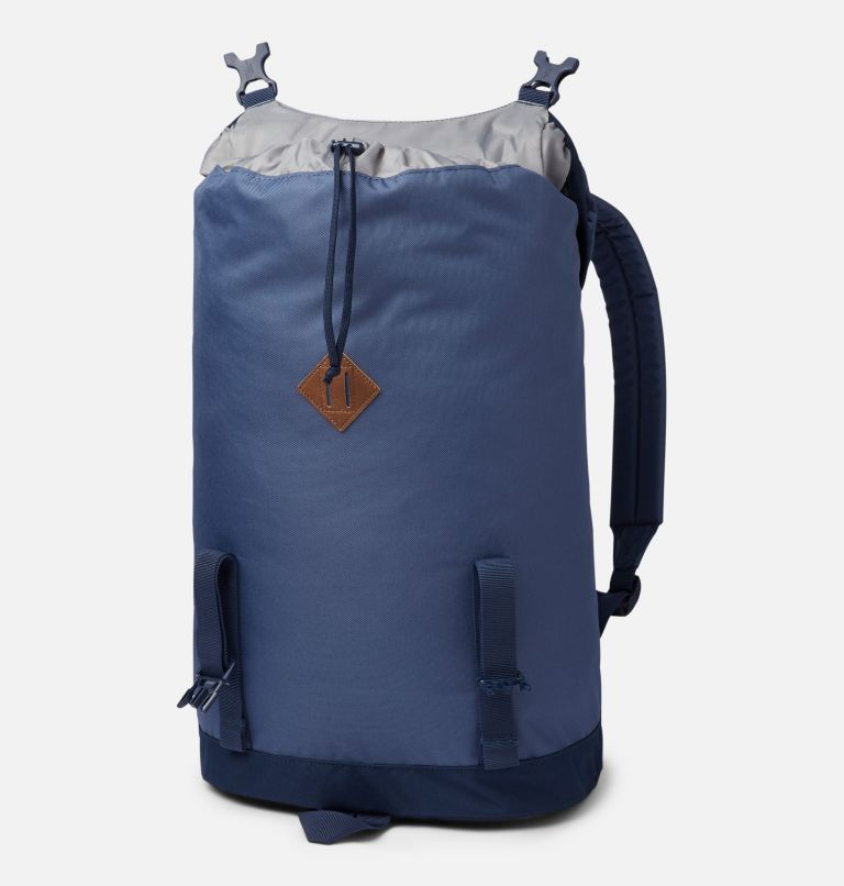Classic Outdoor™ 25L Daypack | 478 | O/S Zainetto Unisex Classic Outdoor™ 25L, Dark Mountain, Collegiate Navy, a1