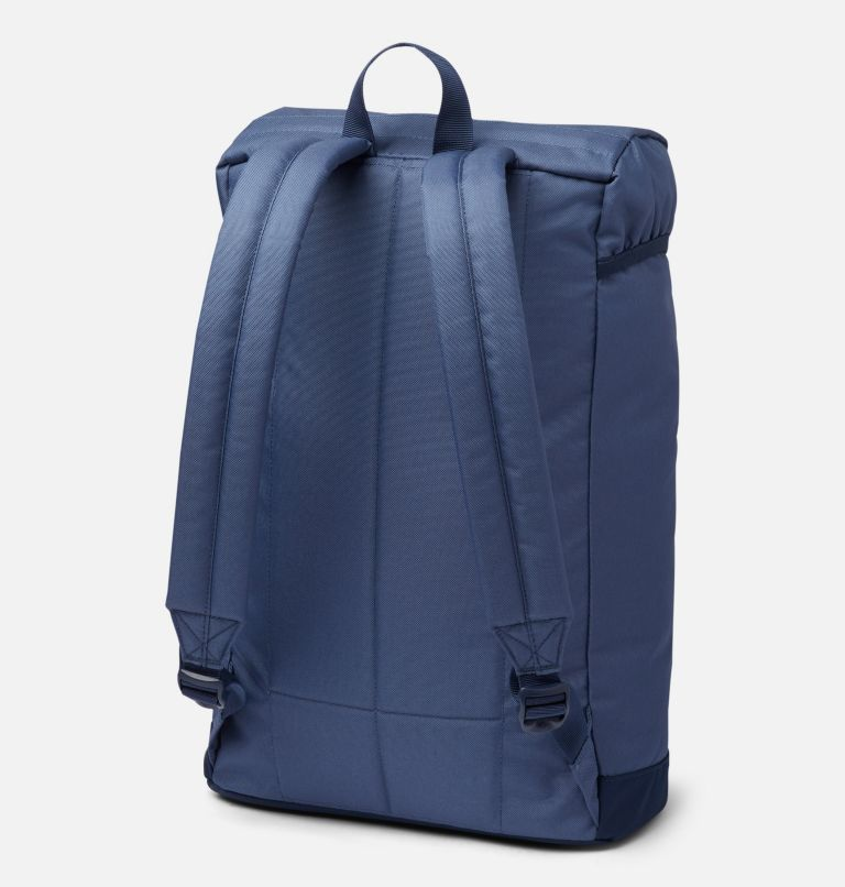 Classic Outdoor™ 25L Daypack | 478 | O/S Sac À Dos 25L Classic Outdoor™ Unisexe, Dark Mountain, Collegiate Navy, back