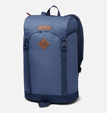 Sac À Dos 25L Classic Outdoor™ Unisexe Classic Outdoor™ 25L Daypack | 478 | O/S, Dark Mountain, Collegiate Navy, front