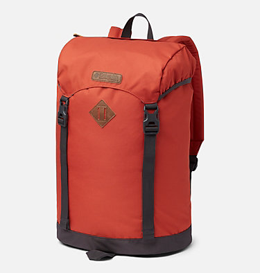 Classic Outdoor™ 25L Daypack Classic Outdoor™ 25L Daypack | 478 | O/S, Carnelian Red, Shark, front