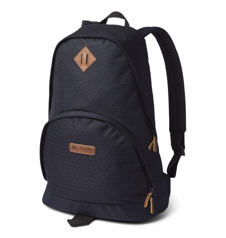Classic Outdoor™ 20L Daypack | 015 | O/S Klassischer Outdoor™-Daypack, 20 Liter, Black, front