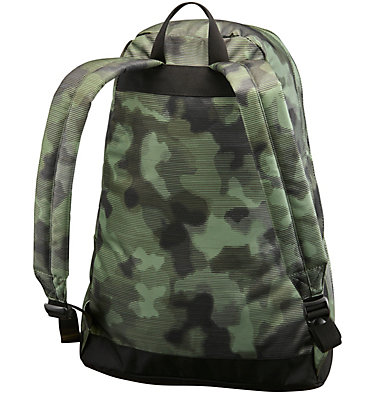Zainetto Classic Outdoor™ 20 litri Classic Outdoor™ 20L Daypack | 214 | O/S, Peatmoss Lined Camo Print, back