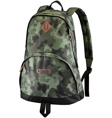Zainetto Classic Outdoor™ 20 litri Classic Outdoor™ 20L Daypack | 214 | O/S, Peatmoss Lined Camo Print, front