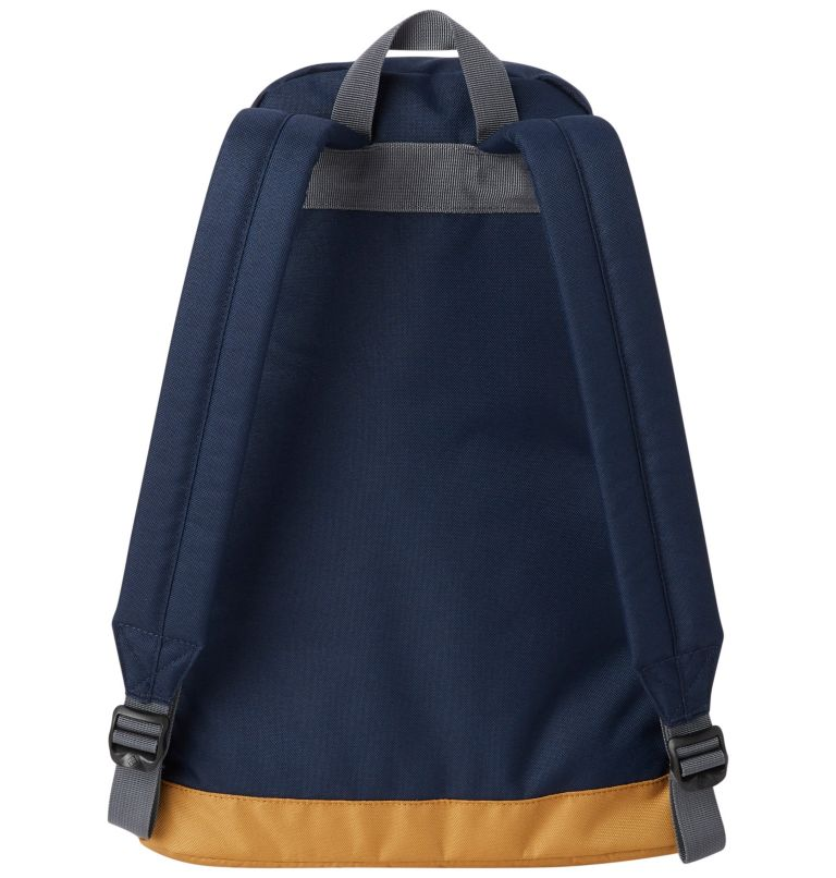 Classic Outdoor™ 20L Daypack | 464 | O/S Unisex Classic Outdoor™ 20L Daypack, Collegiate Navy Heather, Maple, back