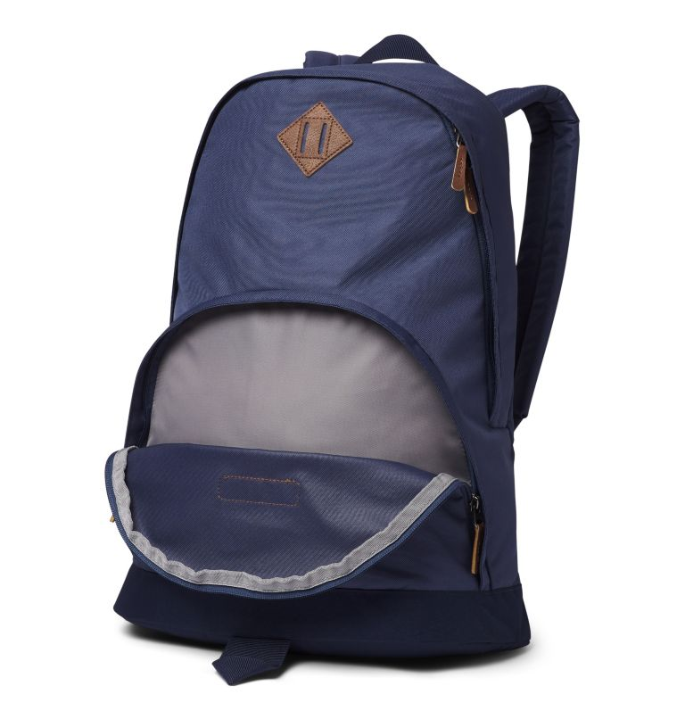 Classic Outdoor™ 20L Daypack | 478 | O/S Classic Outdoor™ 20L Daypack, Dark Mountain, Collegiate Navy, a1