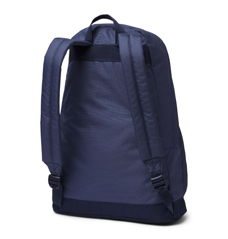 Classic Outdoor™ 20L Daypack | 478 | O/S Classic Outdoor™ 20L Daypack, Dark Mountain, Collegiate Navy, back
