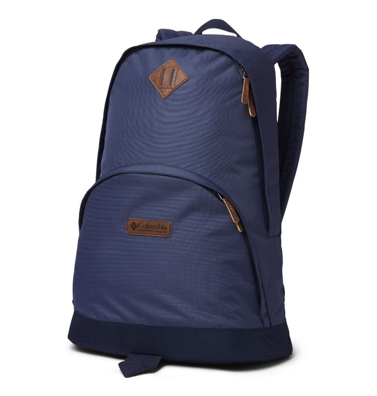 Classic Outdoor™ 20L Daypack | 478 | O/S Classic Outdoor™ 20L Daypack, Dark Mountain, Collegiate Navy, front