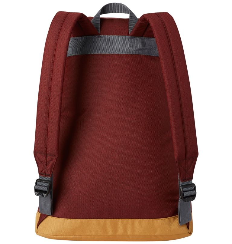 Classic Outdoor™ 20L Daypack | 615 | O/S Sac À Dos 20L Classic Outdoor™ Unisexe, Tapestry Heather, Maple, back