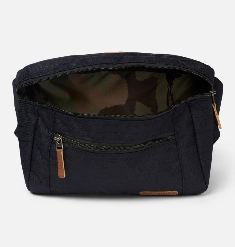 Classic Outdoor™ Lumbar Bag | 015 | O/S Riñonera Unisex Classic Outdoor™, Black, a1