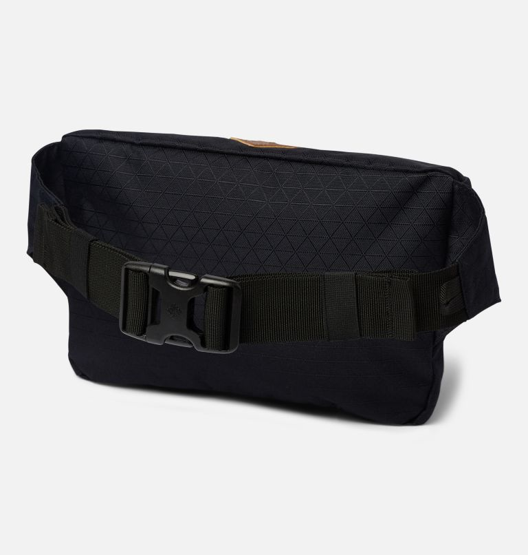 Classic Outdoor™ Lumbar Bag | 015 | O/S Riñonera Unisex Classic Outdoor™, Black, back