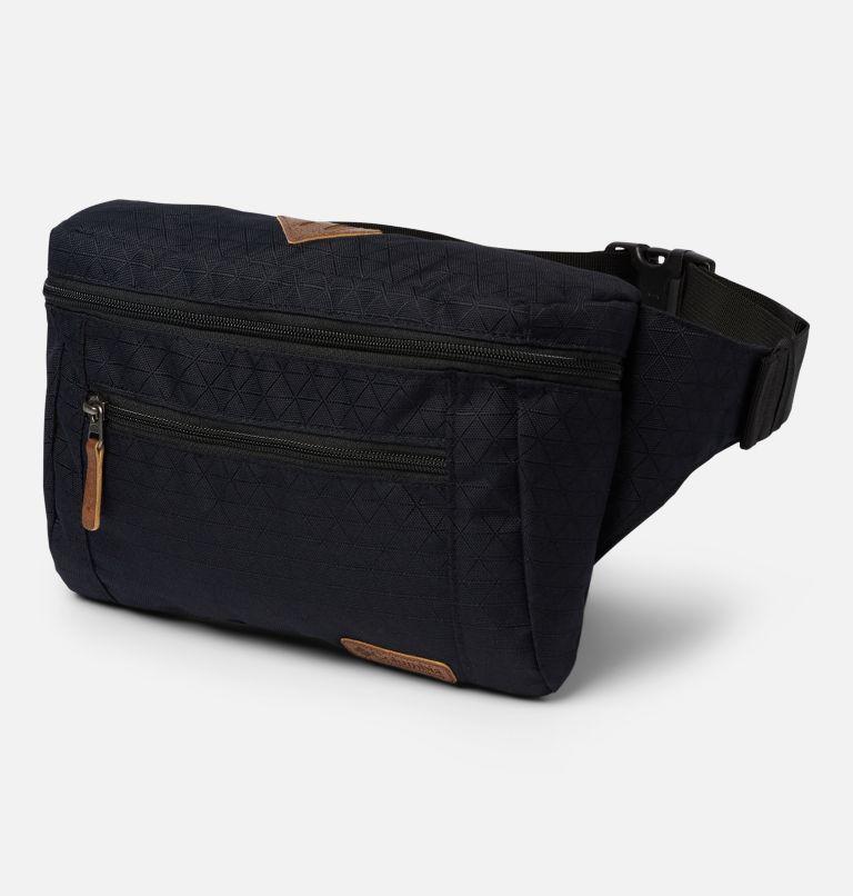 Classic Outdoor™ Lumbar Bag   015   O/S Unisex Classic Outdoor™ Bum Bag, Black, front