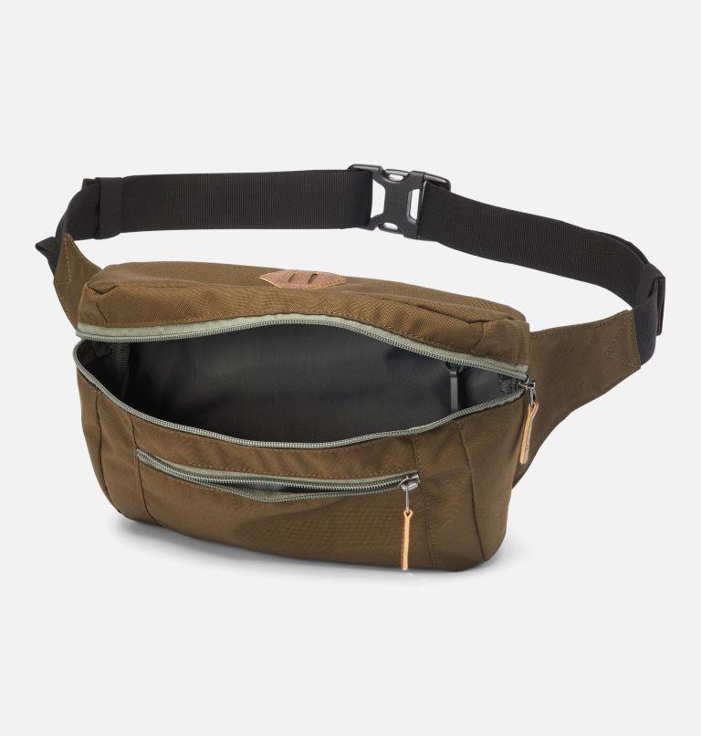 Classic Outdoor™ Lumbar Bag | 319 | O/S Classic Outdoor™ 2L Lumbar Bag, Olive Green, a1