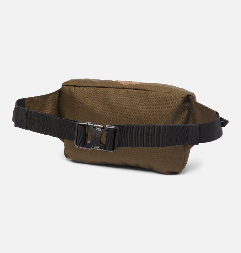 Classic Outdoor™ Lumbar Bag | 319 | O/S Classic Outdoor™ 2L Lumbar Bag, Olive Green, back