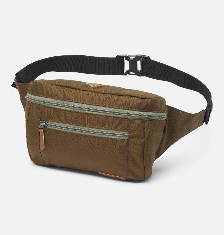 Classic Outdoor™ Lumbar Bag | 319 | O/S Classic Outdoor™ 2L Lumbar Bag, Olive Green, front