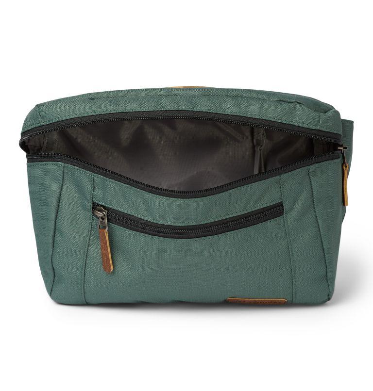 Classic Outdoor™ Lumbar Bag | 369 | O/S Unisex Classic Outdoor™ Bum Bag, Thyme Green, a1