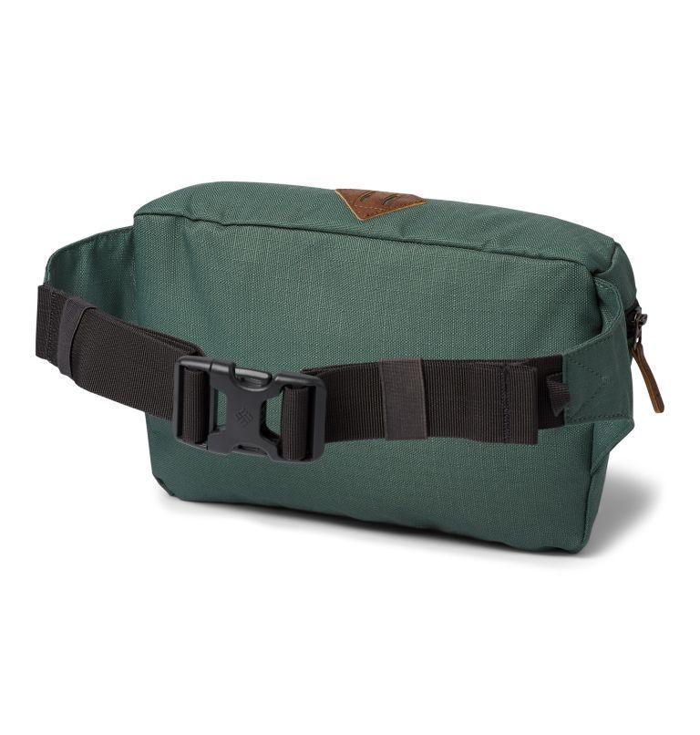 Classic Outdoor™ Lumbar Bag | 369 | O/S Unisex Classic Outdoor™ Bum Bag, Thyme Green, back